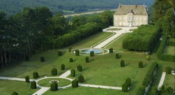 Château de Vaire-Le-Grand