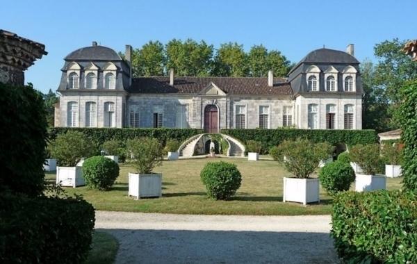 Château de Trenquelléon