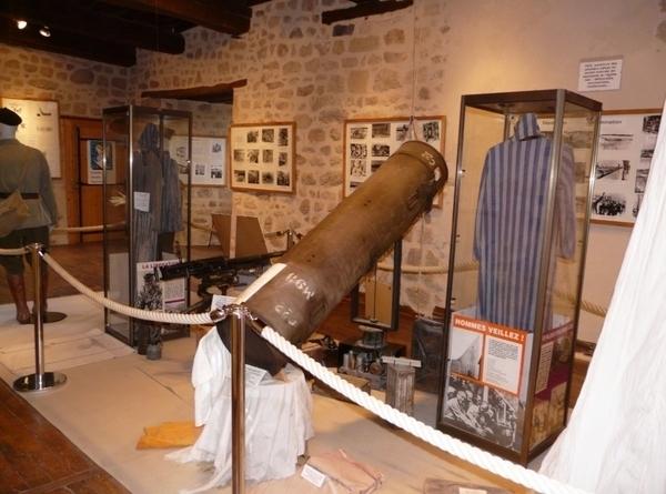 Musée de la Résistance et du Colonel Guingouin
