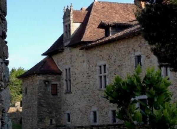Château de Jourgnac