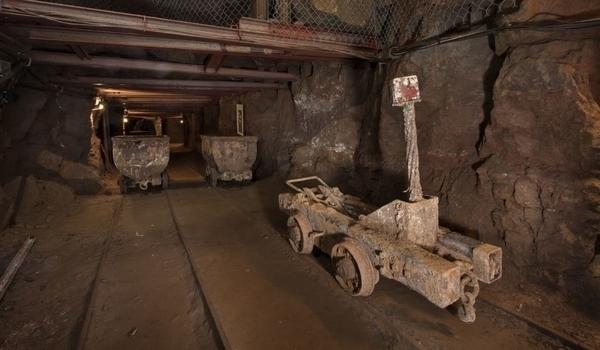 La Mine de Neuves-Maisons