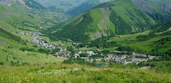 Laissez-vous conter Saint-Sorlin-d'Arves
