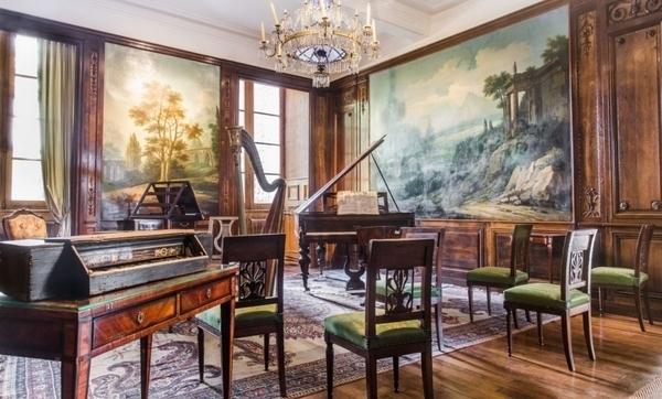 Musée Serbat - Visite privilège