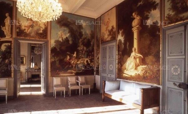 Villa Musée Jean-Honoré Fragonard