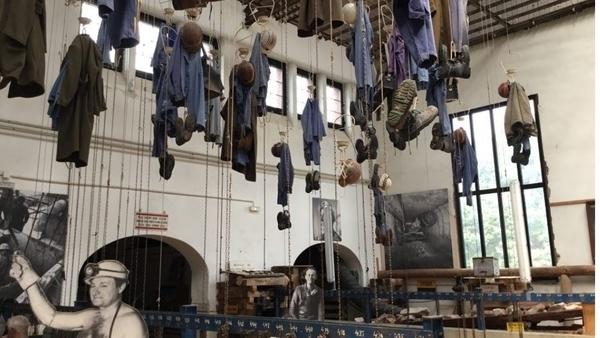 Musée de la Mine et de la Potasse