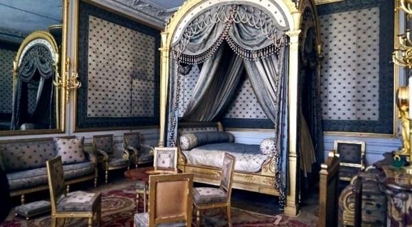 Château de Fontainebleau, Les Petits Appartements