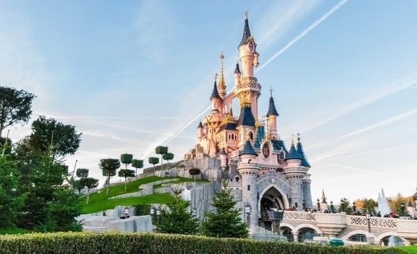 Parc Disneyland, visite découverte