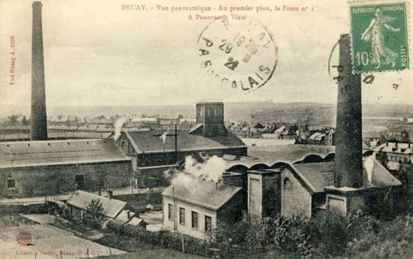 Musée de la Mine de Bruay