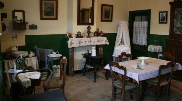 La maison du mineur d'Annezin