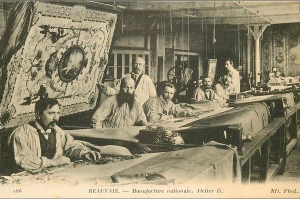 Manufacture Nationale de Beauvais