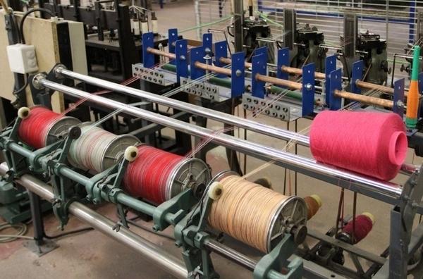 Atelier Musée du Textile de Bolbec