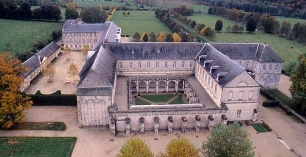 Abbaye Notre Dame du Bec