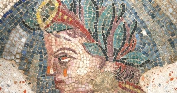 Musée gallo-romain Villa-Loupian