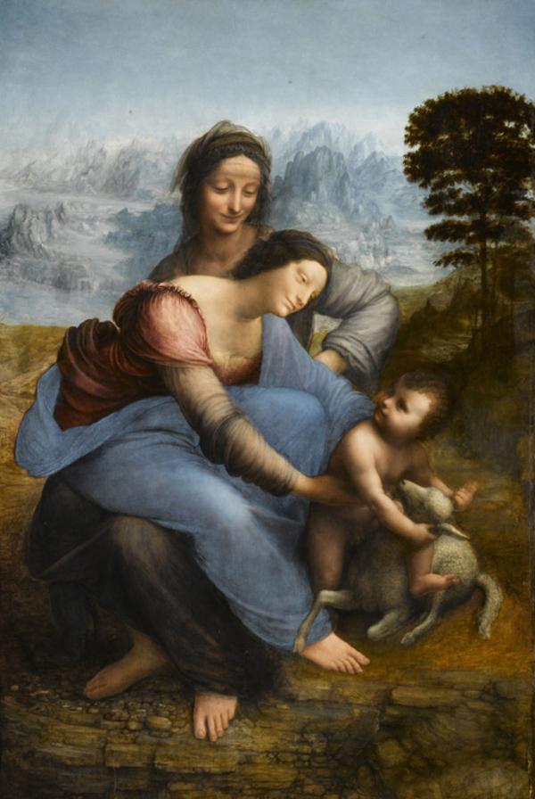 Léonard de Vinci (famille)