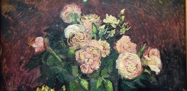 Fondation Vincent Van Gogh - Conférences