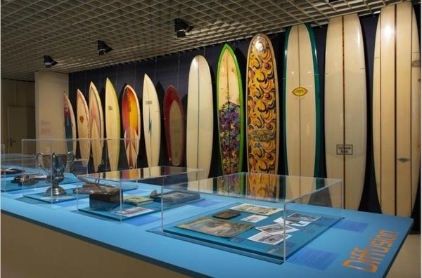 La déferlante surf