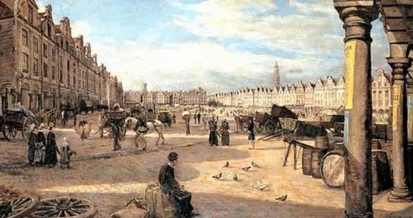 Musée des Beaux-Arts d'Arras - Visites & Conférences