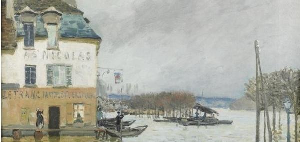 Musée des Beaux-Arts de Rouen - Conférences