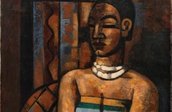 Marcel Gromaire (1892-1971), l'élégance de la force