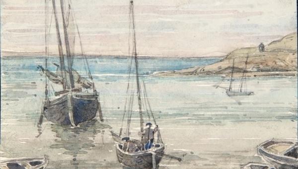 Musée de Bretagne (7-13 ans)