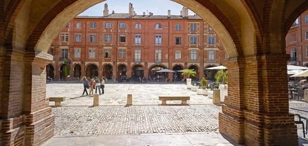 Montauban, visites à thème