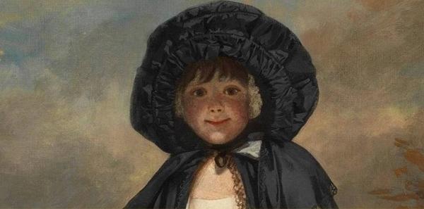L'âge d'or de la peinture anglaise (famille)