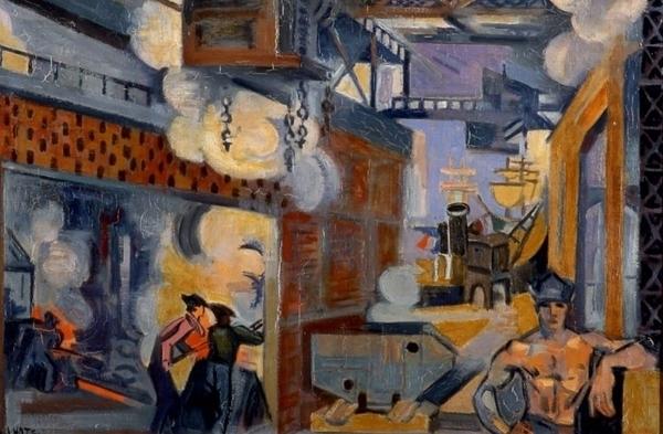 Musée d'Art et d'Histoire Paul Eluard - Visites thématiques