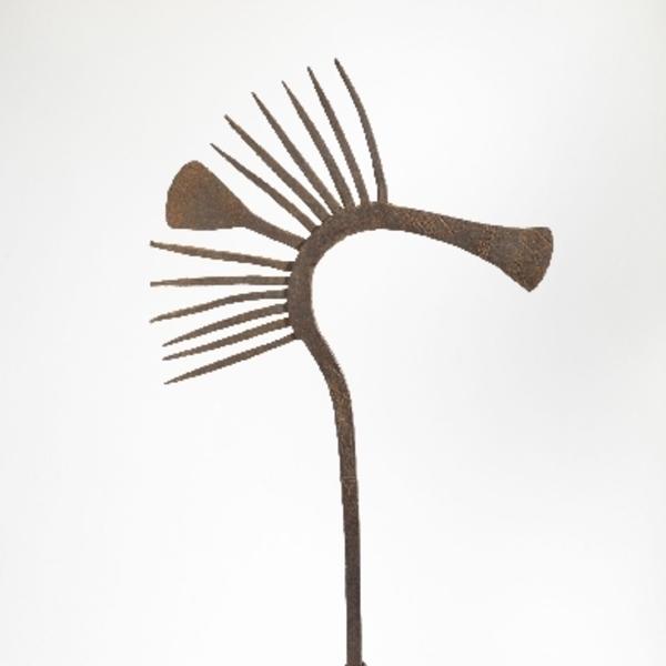 """Résultat de recherche d'images pour """"quai branly l'art des forgerons"""""""