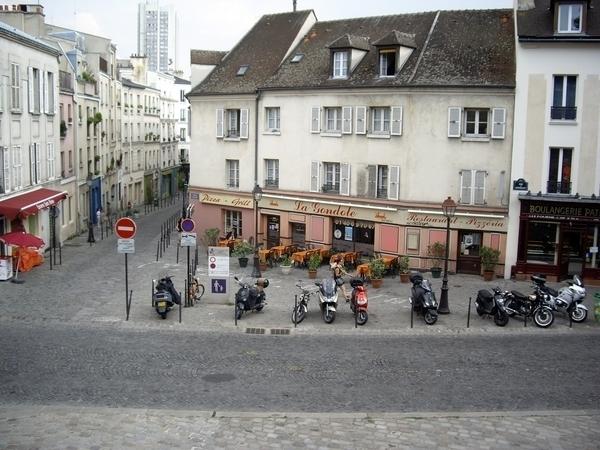 Visiter Maisons Basses Jardins Et 233 Glises Du Village De Charonne Mes Sorties Culture Paris