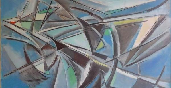 Reynold Arnould et le musée du Havre (1952-1965)