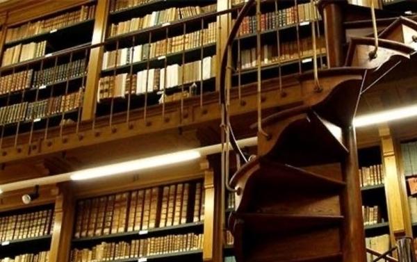 Découverte du fonds ancien de la bibliothèque de Gray