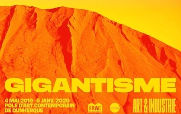 Gigantisme - Art & Industrie