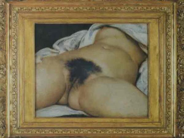 «l'Origine du Monde » de Courbet  - Tout ce que vous avez toujours voulu savoir sur ce tableau, que j'oserai vous conter