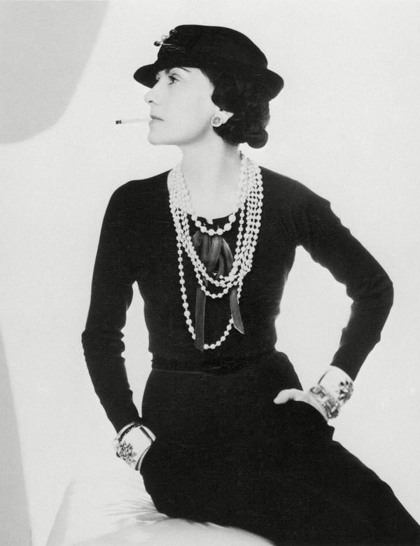 Dans les pas d'une légende - Coco Chanel à Paris