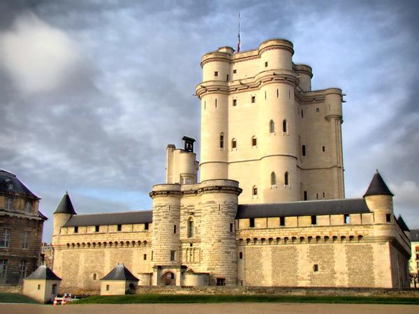 A la conquête du donjon de Vincennes