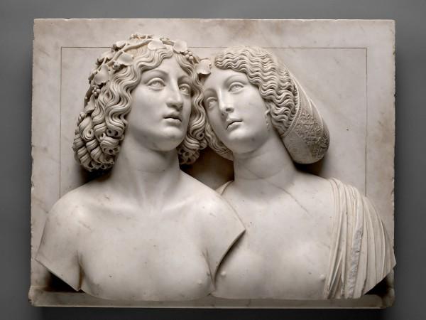 Le Corps et l'Âme De Donatello à Michel-Ange. Sculptures italiennes de la Renaissance
