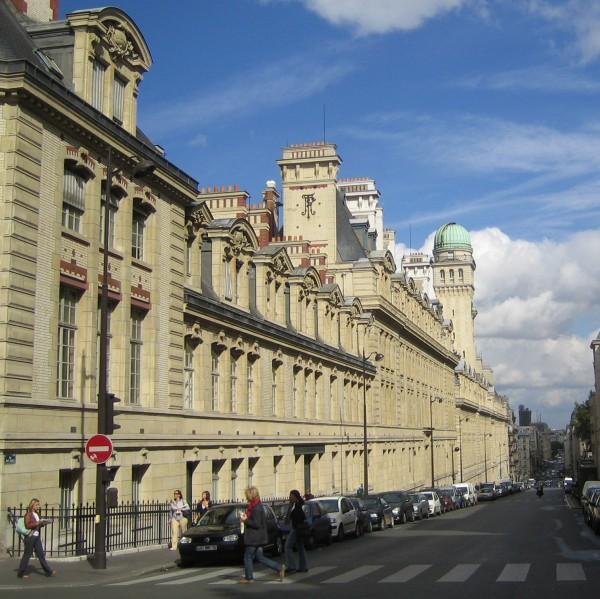 La montagne Sainte Geneviève et ses collèges