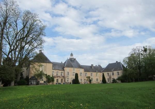 Château de Rimaucourt