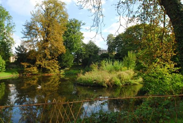 Versailles, cité jardin