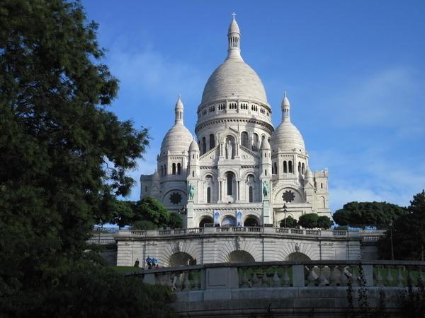 Montmartre au calme !