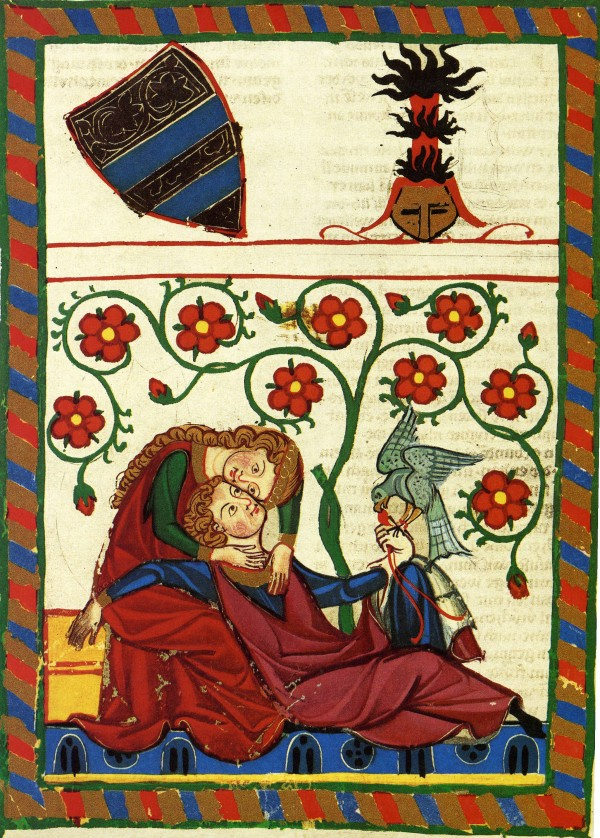 Visio-conférence > L'art et le livre au Moyen Âge