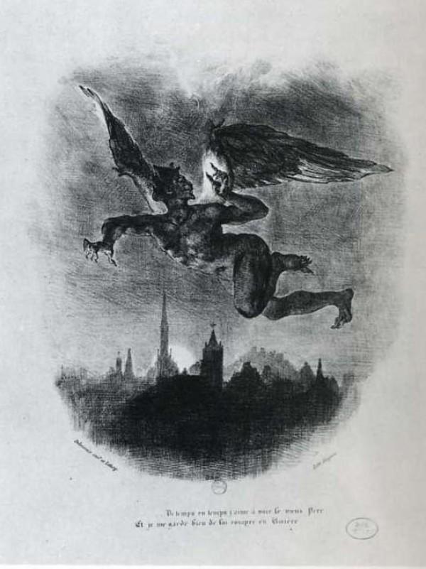 Visio-conférence > L'art et le livre au XIXème siècle