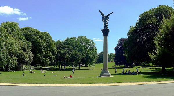 Visioconférence > Montsouris, quartier et parc dépaysant de Paris
