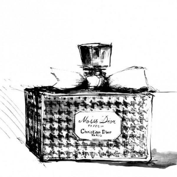 visio-conférence > Histoire de la parfumerie : éveil de la parfumerie moderne