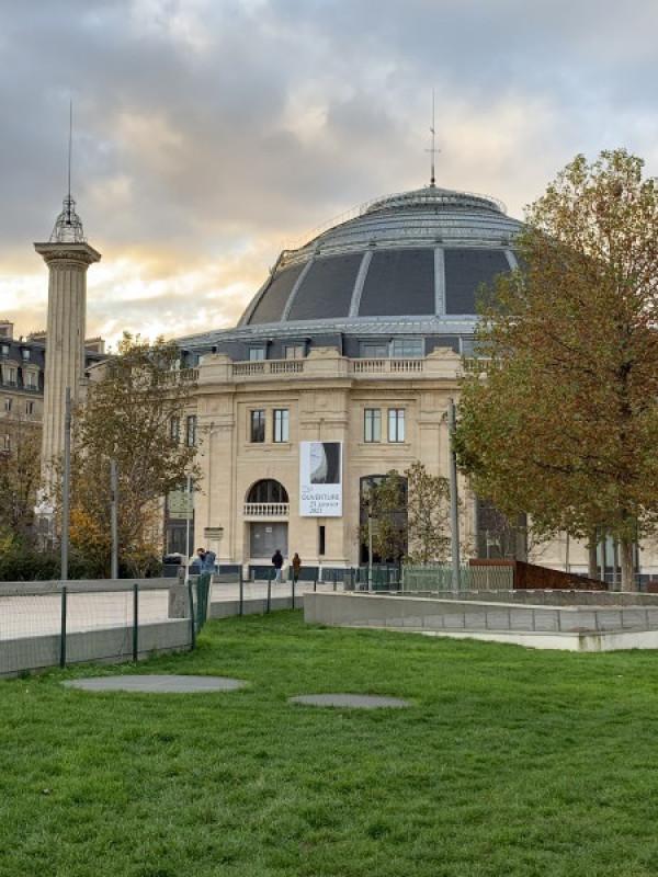 Visio-conférence > la Fondation Pinault : un homme/un monument/une collection