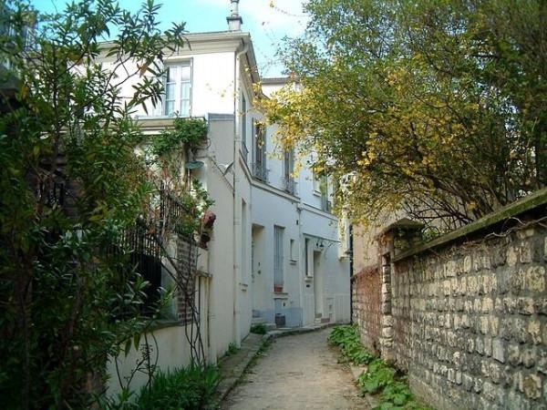 Vieux Village du Petit Montrouge
