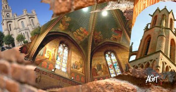 Les congrégations religieuses à Albi