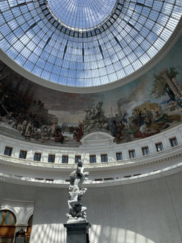 La Bourse de Commerce - Collection Pinault