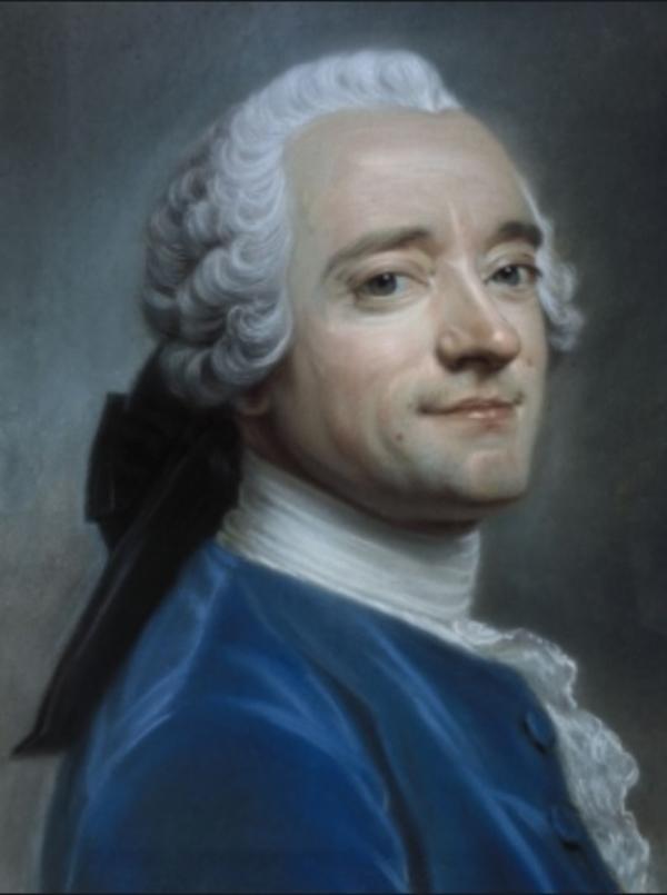 Le portrait et l'émergence de l'individu au XVIIIe siècle
