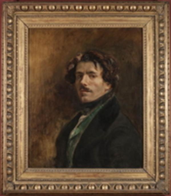 Visite du musée Delacroix